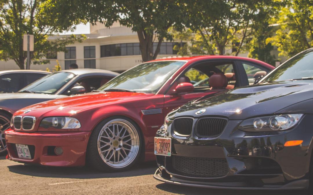 Northwest BMW Motorfest