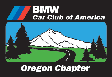 Bmw Cca Or Logo Vector Wht Bmw Cca Oregon Chapter