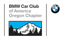 BMW CCA Oregon Chapter