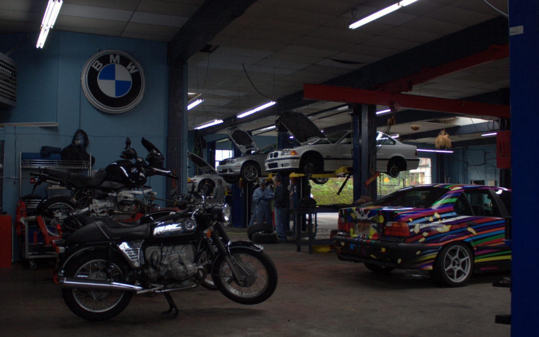 DIY your BMW