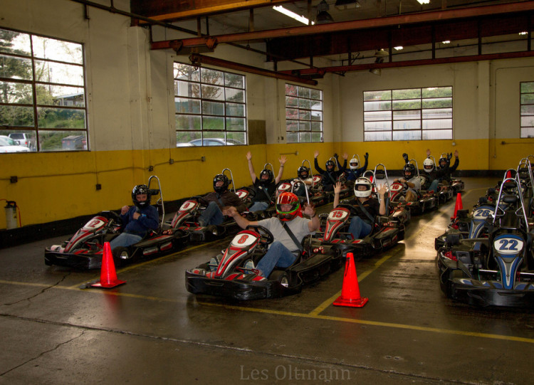 Kart Series Bmw Cca Oregon Chapter