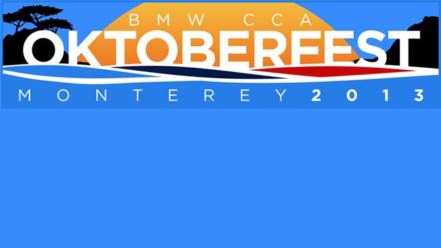 Oktoberfest Bmw Cca Oregon Chapter