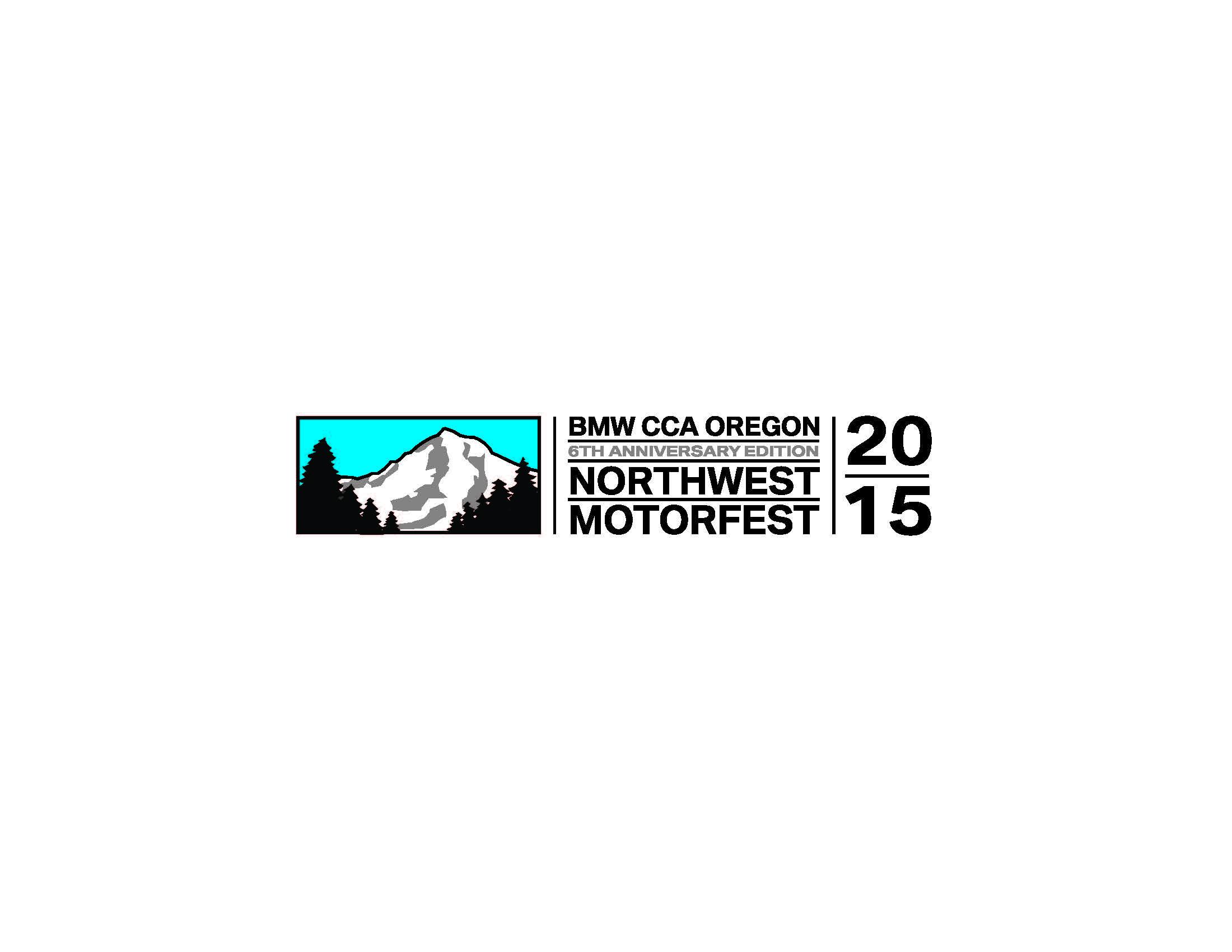Mf15 Logo Bmw Cca Oregon Chapter