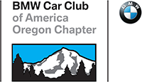 BMW Car Club of America - Oregon Chapter