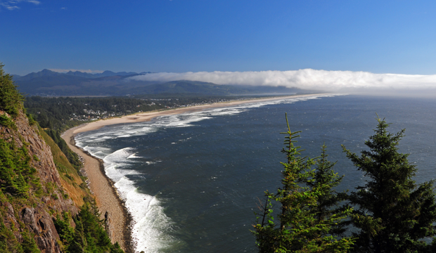 Manzanita Coast Tour