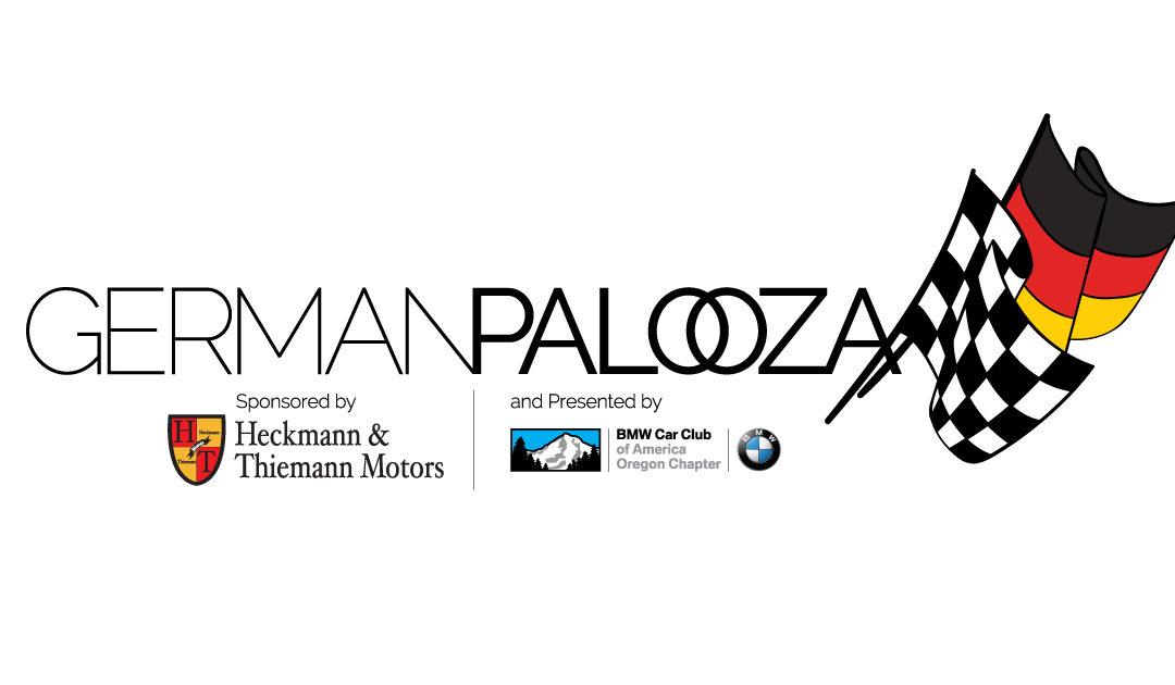 Germanpalooza 2019