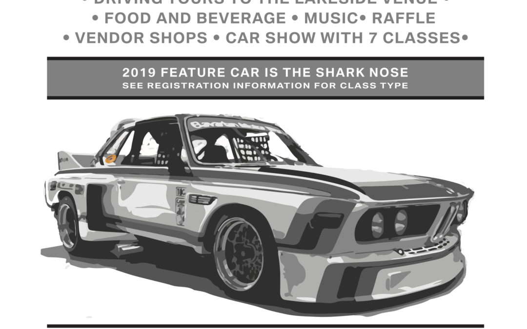 10th Annual BMWCCA Oregon MotorFest