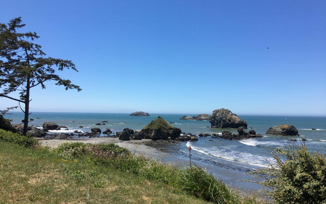 Postponed – Oregon Coast Driving Tour to Seaside